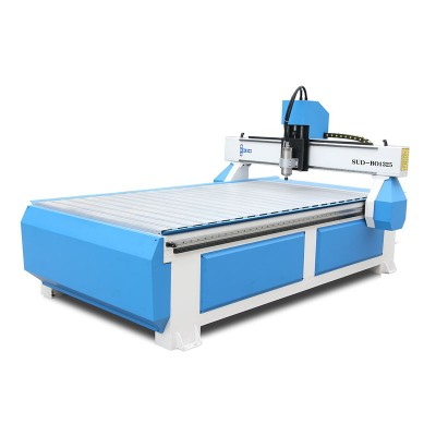 Low price for Cnc Plastic Sheet Machine - CNC router – Suda