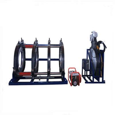 Ordinary Discount Hdpe Pipe Butt Jointing Machine - SUD500H Butt Fusion Machine – Suda