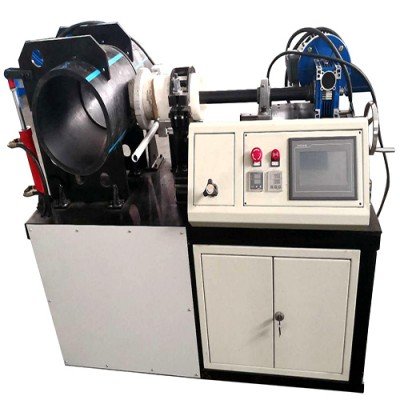 Factory source Hdpe Pipe Welding Machines - Saddle Fusion Machine-SDM315 – Suda