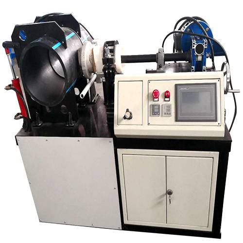 High reputation Fitting Welding Machine For Hdpe Pipe - Saddle Fusion Machine-SDM315 – Suda