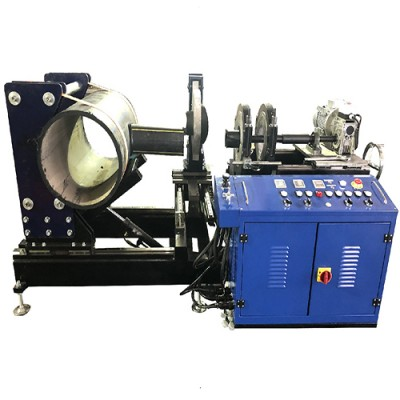 High Quality for Hdpe Hot Plate Welding Machine - Saddle Fusion Machine-SDM630 – Suda