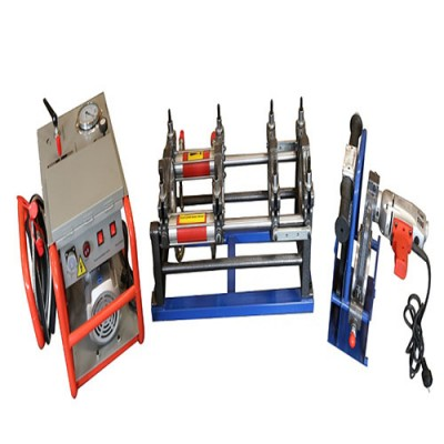 Super Lowest Price Butt Welders - SUD200H Butt Fusion Machine – Suda