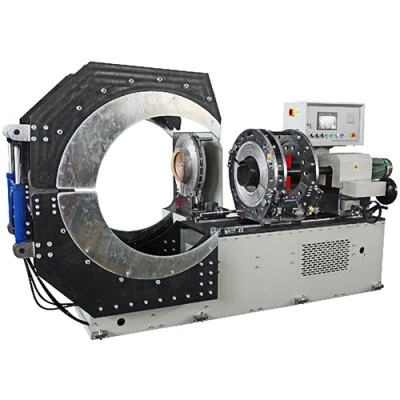 Lowest Price for Hdpe Pipe Welding Equipment - Saddle Fusion Machine-SDM1200 – Suda