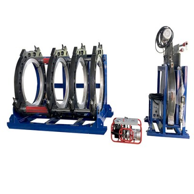 Good Wholesale Vendors Plastic Pipe Butt Fusion Machine - SUD1200H Butt Fusion Machine – Suda