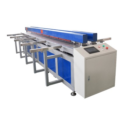 Hot-selling Pp Pvc Pps Plastic Sheet Welding Machine - Automatic plastic sheet butt fusion machine – Suda