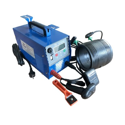 Cheap PriceList for Electric Welding Machine - Inverter electrofusion machine – Suda