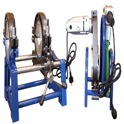 Top Suppliers Hdpe Plastic Pipe Butt Welding Machine - Common Manual Butt Fusion Machine-2clamps – Suda