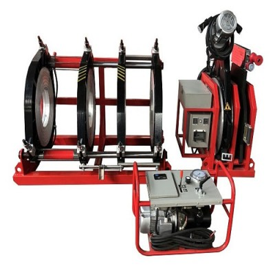 Free sample for Fourth Ring Manual Butt Fusion Welder - 8~18 inch butt fusion machine – Suda