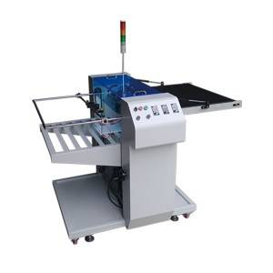 Reasonable price for Inkjet Printing System - intelligent vacuum picking-up, material input & feeding platform – Baiyi