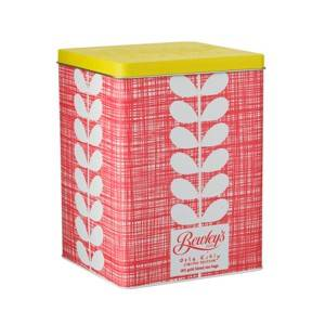 OEM Customized Valentines Heart Box - Tall Square specialty Tin Packaging & Custom Tin Boxes – Byland