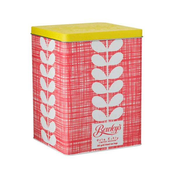 Wholesale Dealers of Tin Can Box - Tall Square specialty Tin Packaging & Custom Tin Boxes – Byland Featured Image