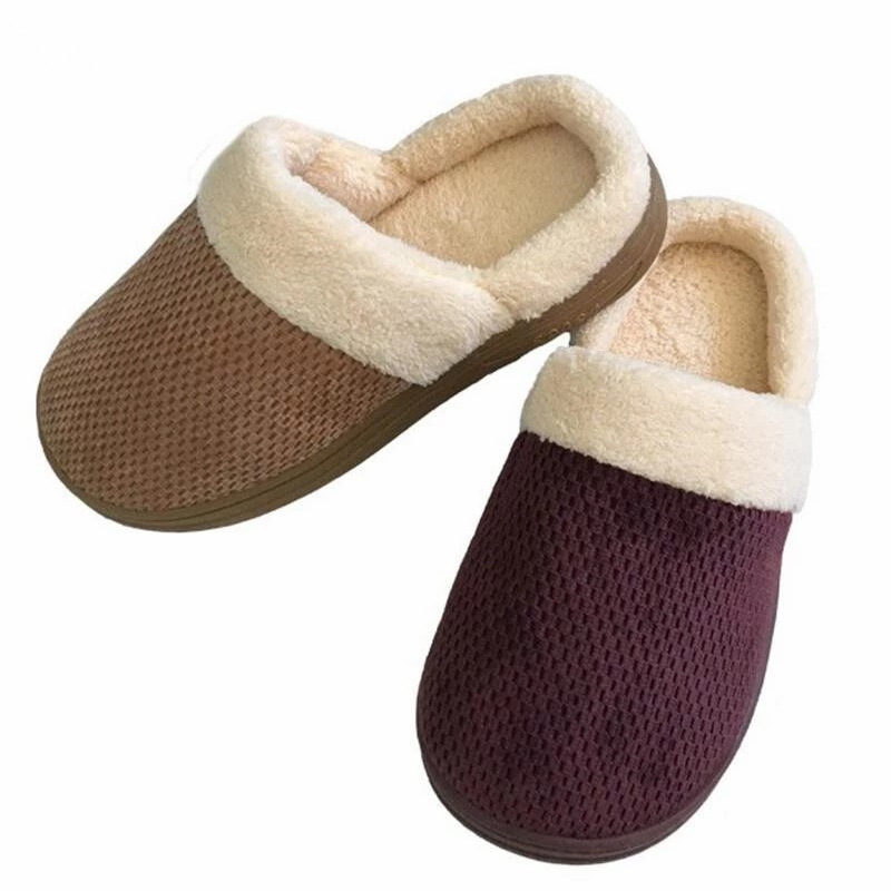 factory Outlets for China Personalized Star Cozy Fur Slide Women Home Slipper Shoes Featured Image