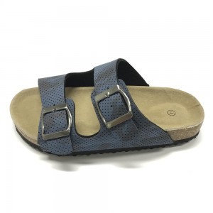 Good Design For Boy Comfort Bio cork Foot-Bed  Sandals and Slippers