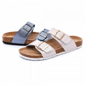 Fast delivery Ladies Snow Boots - Hotsale Fashion Women comfort Sandals for Summer with Bio Cork Sole Arch Support – BYRING