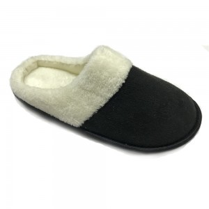 Byring Shoes wholesale casual soft lady winter indoor slipper shoes