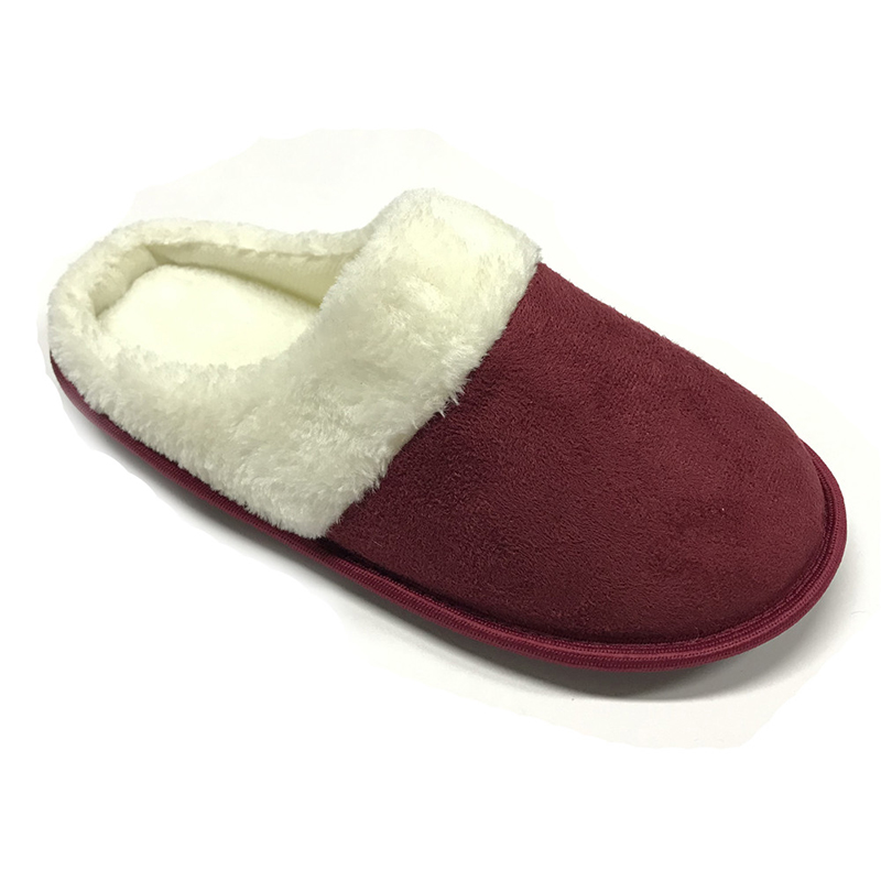 Byring Shoes wholesale casual soft lady winter indoor slipper shoes Featured Image