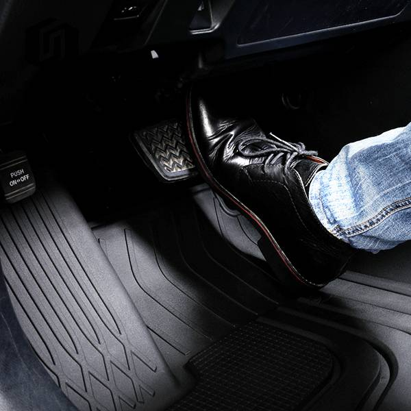TPE CAR FLOOR MAT FOR HYUNDAI SONATA 2020+ Featured Image