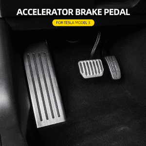 Accelerator Brake Pedal For Tesla Model 3