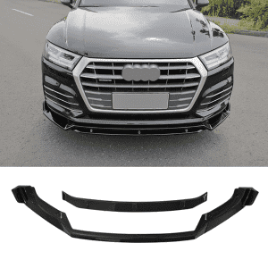 CAR SPORT FRONT LIP FOR AUDI Q5L