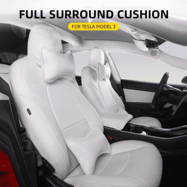 Full Surround Cushion For Tesla Model 3