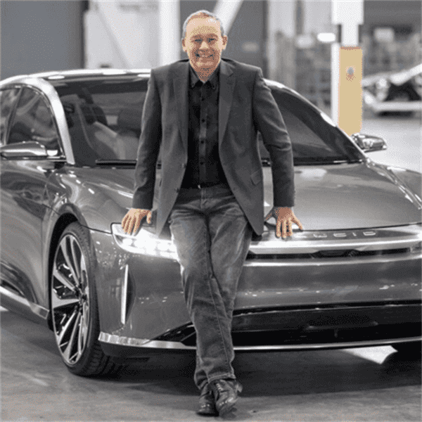 Can the new electric car brand created by the father of Model S really kill Tesla?