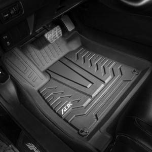 TPE CAR FLOOR MAT FOR HONDA CIVIC 2016+