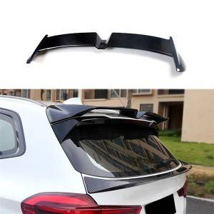 ROOF SPOILER FOR BMW X3/X4