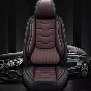 Big discounting Beige Leather Interior Car – Car seat covers – Bensen