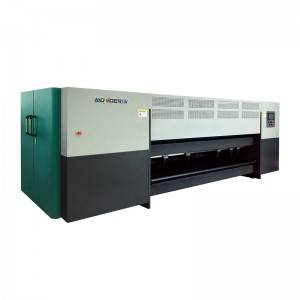 Reasonable price for Digital Direct Print - WDSF250 HIGH SPEED AUTO SLOTTING MACHINE FOR CORRUGATED CARTON – Wonder