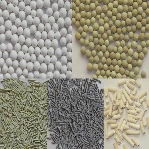 2020 wholesale price Pressure Swing Adsorption Nitrogen - Carbon Molecular Sieve (CMS) – Gascheme