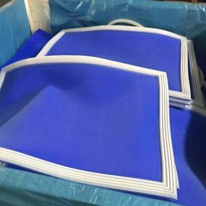 Silicone Rubber Sheet For Glass Industry