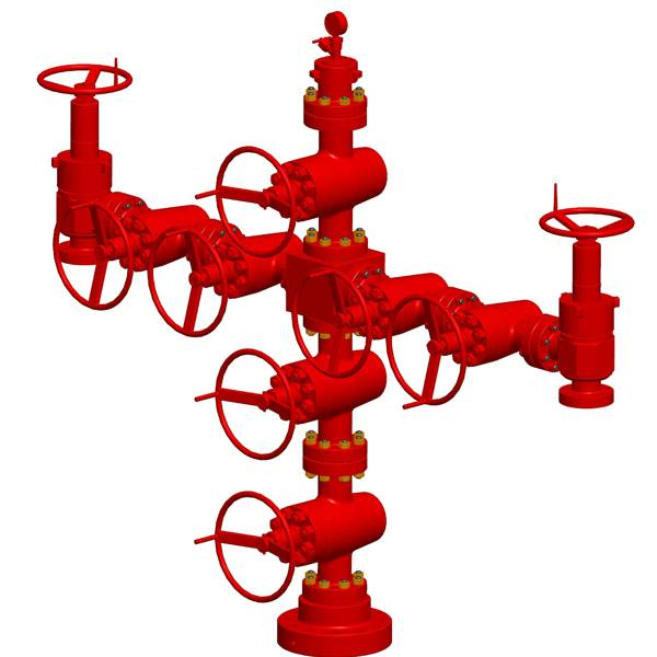 Cheapest Factory Warren Gate Valve - Christmas Tree and Wellheads – CEPAI