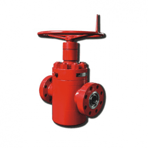 PriceList for 2 Threaded Ball Valve - Manual Gate Valve for API6A Standard – CEPAI