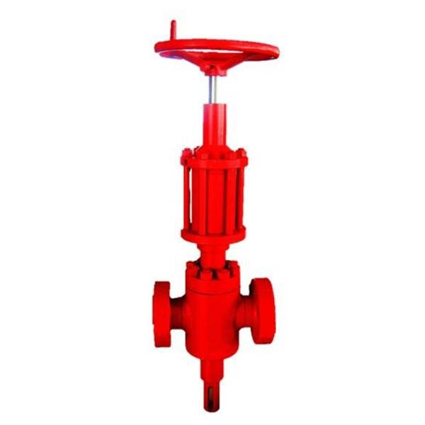 Top Suppliers 2 Actuated Ball Valve - Hydraulic Operated Gate Valve – CEPAI detail pictures