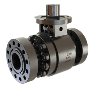 Competitive Price for Vr Plug Wellhead - Two piece forged fixed ball valve – CEPAI