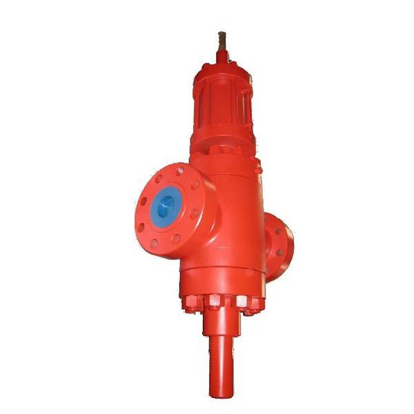 Top Suppliers 2 Actuated Ball Valve - Hydraulic Operated Gate Valve – CEPAI