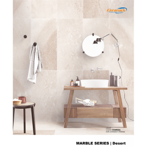 Waterproof and wear resistant Porcelain Marble Tile