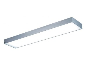 Class 1 energy saving straight edge type LED cl...