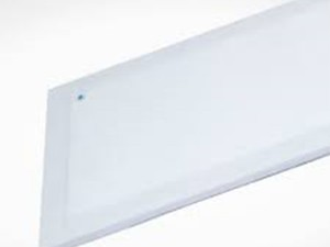 Class 1 energy saving straight edge type LED clean panel light