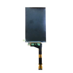 Good price 5.5 inch 1440*2560 2k ips tft lcd with mipi interface LS055R1SX04 in stock