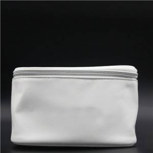 PU Bag with zipper