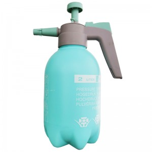 High Quality for Dual Action Buffer - 2liter Car Wash Foam Hand Pump Sprayer CHE-SF001 – Checheng