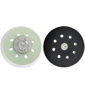 5 inch Vented Orbital Backing Plate CHE-DP15W