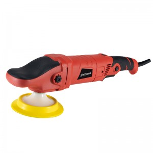Electric 900W 6-Grade Dial Speed Rotary Polisher for Car Detailing CHE-C5855