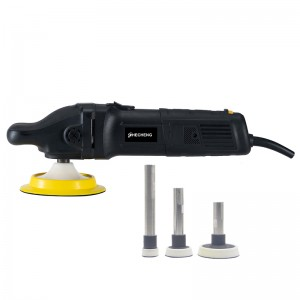factory low price Mini Detail Polisher - New Rotary Polisher with Extension Bar C5899 – Checheng