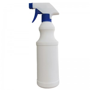 New Arrival China Handheld Car Buffer - Trigger Cleaning Spray Bottle CHE-TS002 – Checheng