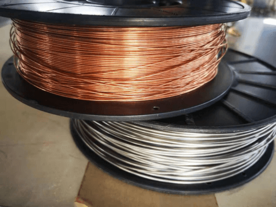 Wire For Laser Welding Machine