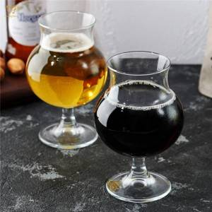 PriceList for Personalized Beer Mugs - 485ml Beer Glass – Chengfeng