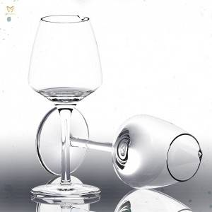 High reputation Glasses Of Wine In A Bottle - Wine Glass – Chengfeng