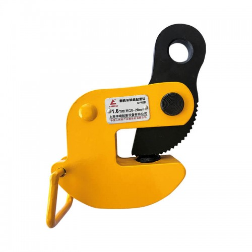 Cheap PriceList for Vertical Handle Toggle Clamp - REVERSAL LIFTING CLAMPS DFQ TYPE – CHENLI